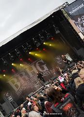 Bloodred Hourglass (Nummirock) Tags: festival finland kauhajoki live midsummer music rock