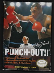 Mike Tyson's Punch-Out: NES (Rare Comic Experts 43yrs of experience) Tags: komickaziofficial n64 nes snes playstation ps ps2 videogames vintagevideogames pokemon gameboy metalgear mario starwars tmnt wrestlemania punchout