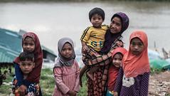 Children of Cambodia (Mohafiz M.H. Photography (www.lensa13.com)) Tags: faces children cambodia muslim islam humanity relief aid minority child slum poverty