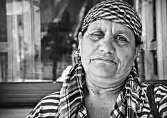 Sarandë Albania (plot19) Tags: albania romani gypsy sarande light blackwhite plot19 photography portrait people nikon face