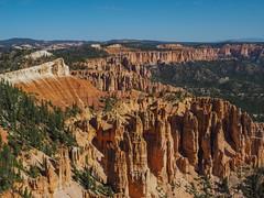 Rainbow Point, Bryce Canyon National Park, Utah (netbros) Tags: brycecanyonnationalpark utah rainbowpoint bristleconelooptrail hoodoos netbros internetbrothers