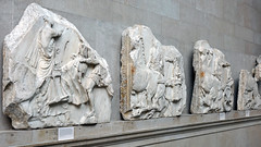 Phidias(?), Parthenon sculptures