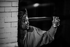 Indifference in Shaw 1 (Geoff Livingston) Tags: shaw night friday street life real people racism white black city washington dc indifference