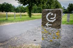 Grüngürtel-Wanderweg