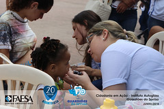 06-30_Acao-da-Autoglass_IMG-9899 (#OdontoFAESA) Tags: odontolindos ensino educação estudo sorriso aprendizagem vida atividade coração azul faesa odonto odontologia 20anos odonto20anos graduação curso superior experiência pesquisa dente aprendizado estudante autoglass ação instituto dia da cidadania guardiões do guardião palestra