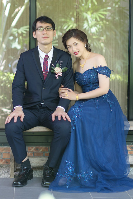 台南婚攝 大成庭園餐廳 紅樓 (101)