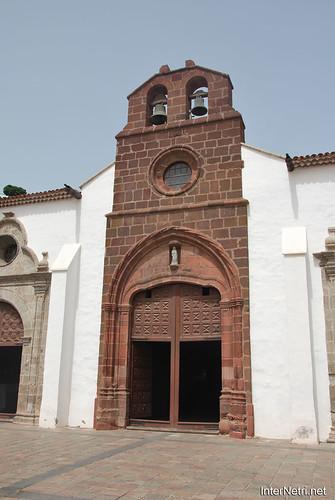 Церква Iglesia De La Asunción, Сан Себастіан де Ла Гомера, Канарські острови  InterNetri  1222