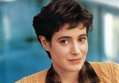 Sean Young portrait (bibliozimagez) Tags: blssicomprojectid28174 blssicompersonid28821 1990sportraits 1990smovies 1991movies csets evin movies portrait shorthair