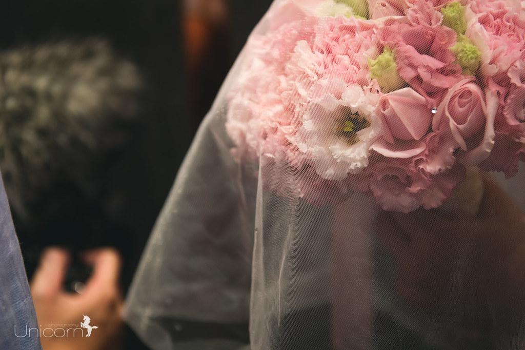 《婚攝一条》詠晨 & 育慈 / 大八大飯店