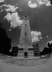 N.C. State Belltower (Philip Osborne Photography) Tags: raleigh nc ncstate university