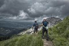 Alpi Apuane (f_foschi.) Tags: alpiapuane pania paniaseccca rifugiorossi mountain montagna tuscany toscana italy italia francescofoschi nikond500