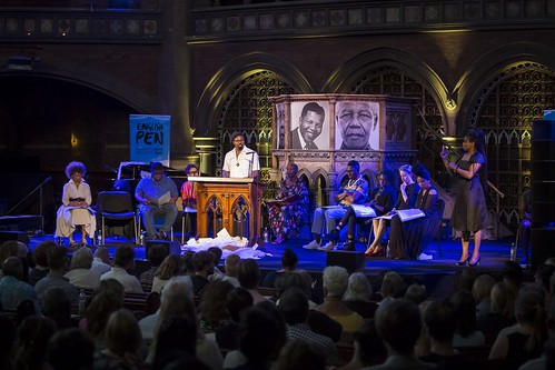 Celebrating Nelson Mandela: His Letters, His Legacy