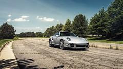 Porsche 997 3 (Arlen Liverman) Tags: exotic maryland automotivephotographer automotivephotography aml amlphotographscom car vehicle sports sony a7 a7rii porsche 997 turbo german germany