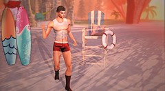 On Duty (MattNight84) Tags: riot thearcade dossier themenjail tmj sways ksposes ks backdropcove modulus fameshed catwa belleza second life sl secondlifefashion secondlifeblogger blogger blog virtualworld virtualfashion virtualmen virtualman avatar avi secondlifemen secondlifeman gay gayboy gayman secondlifegay gaysecondlife secondlifephotography slphotography slblog slblogger secondlifeblog slfashion artificialhallucination ah punch