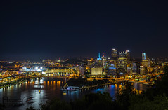 Pittsburgh, Semi-Iconic (Aspect_Images) Tags: pittsburgh burgh pointstatepark