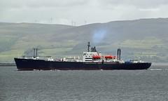 TS Empire State (Zak355) Tags: rothesay isleofbute bute scotland scottish ship tsempirestate riverclyde turbinesteamer troopship boat vessel shipping usnavy 1961 trainingvessel