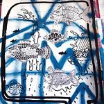 Pasted paper by Saveur Graffik [Lyon, France] thumbnail