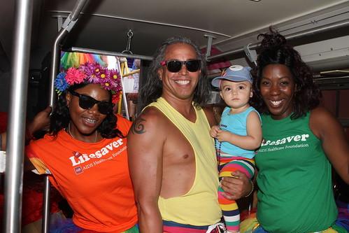 Wilton Manors Stonewall Pride 2018
