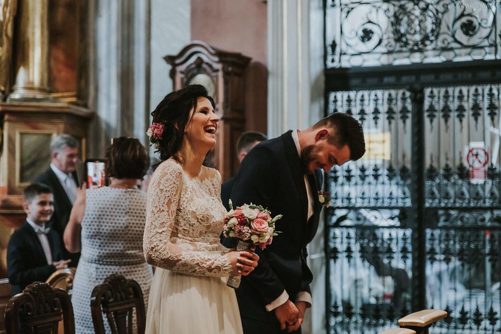 195 - ZAPAROWANA - Kameralny ślub z weselem w Bistro Warszawa