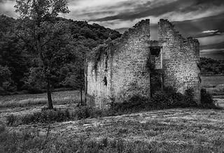 Backroads relic