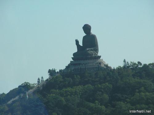 Великий Будда Гонконг Hongkong InterNetri 0376