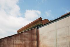 Weirton Steel #16H (rpantaleo) Tags: weirton westvirginia unitedstates us rustbelt steelmill weirtonsteel vsco