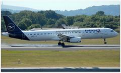 (Riik@mctr) Tags: manchester airport egcc daisq forest grass tree sky airplane ringway airfeild runway window