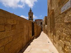 Cittadella, Rabat (Victoria), Gozo, Malta, June 2018 417 (tango-) Tags: malta malte мальта 馬耳他 هاون isola island gozo rabat cittadella victoria