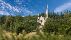 St Moluag's church, Tarland.jpg (___INFINITY___) Tags: 6d aberdeenshire stmoluagschurch tarland architect architecture canon chapel darrenwright dazza1040 eos infinity scotland