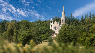 St Moluag's church, Tarland.jpg