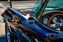 Black Chevy Corvette (Jeffrey Balfus (thx for 2 Million views)) Tags: chevolet chevrolet sonya9mirrorless sonyfe282470gm sonyilce9 sonyalpha cars chevy corvette fullframe saratoga california unitedstates us sony a9 mirrorless