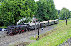 Polish Steam Chabowka (ROPERUNNER) Tags: polishsteam chabowka steamheritagparkpoland okz322 785mmgauge ty2 0112 kasinawielka mszanadolna skansen pt47 tkh1 tkt1