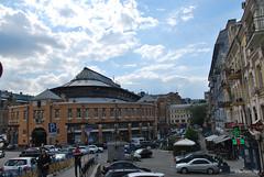 Круглоуніверситетська вулиця, Київ  InterNetri Ukraine 498