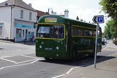 IMGP1556 (Steve Guess) Tags: ripley highstreet surrey england gb uk bus london country lcbs aec regal iv rf644 nle644