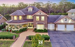5 Woodgrove Avenue, Harrington Park NSW