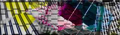 Edificios colindantes (seguicollar) Tags: imagencreativa photomanipulación art arte artecreativo artedigital virginiaseguí panosabotaje panovisión edificios texturas brillantes montaje ciudad city