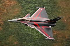 DASSAULT RAFALE (Dafydd RJ Phillips) Tags: loop mach dassault rafale riat 2018 france french air force