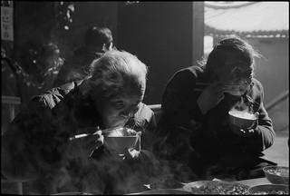 2009.12.28.[17] Zhejiang Wuhang Yuhuang Temple Lunar November 13 Land Festival 浙江 五杭镇十一月十三禹皇庙土主节-79