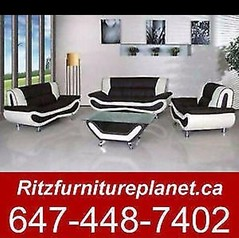 Buy 3 piece sofa set and get coffee table FREE only at $798 (ritzfurnitureplanet) Tags: sofa sets sofas store coffee table