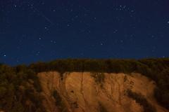Satellite over the Carpathians (ya_i_john_wayne) Tags: carpathians ukraine landscape astro
