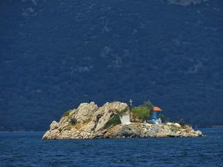 St. Isodoros island