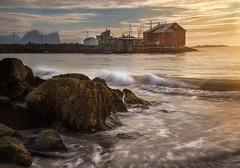 Senja Beach (davidshred) Tags: senja norway epic david janglöv