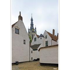 Beginenhof (horstmall) Tags: kortrijk flandern flanders belgique belgien belgium medieval mittelalterlich architecture architektur beginen begijn horstmall