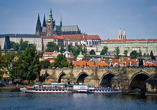 Praga total / Total Prague