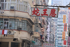 Temple Street (tomosang R32m) Tags: hongkong 香港 yaumatei 油麻地 九龍 kowloon canon hkexpress 香港エクスプレス temple 廟街 templestreet