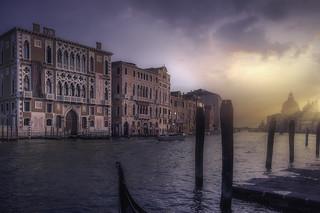 Venetian paths 94 All'Accademia