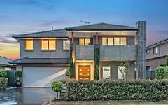 25 Highbury Road, Kellyville NSW