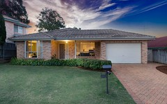 20. Friendship Ave, Kellyville NSW