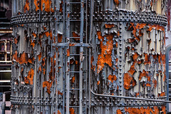 DSC_4861 (ripearts) Tags: abandoned abandonedsteelmill steelmill bethlehelm bethlehelmsteelmill bando urbex urbanexploration urban exploration