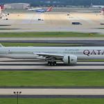 A7-BEJ - Qatar Airways Boeing 777-300ER thumbnail
